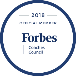 Forbes - Official Member - Coaches Council