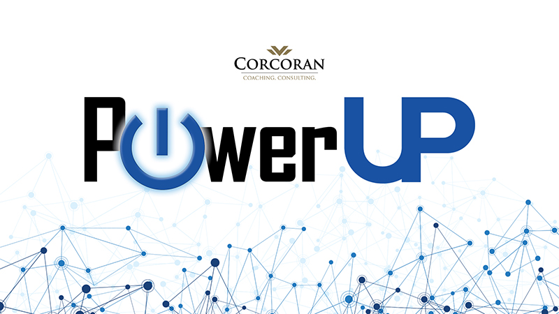 Corcoran PowerUP Event