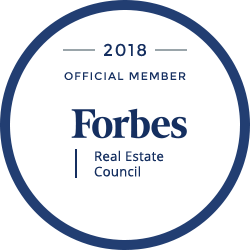 Forbes - Official Member - Real Estate Council