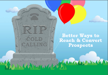 RIP Cold Calling