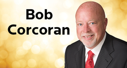 Bob Corcoran Named to 2016 Top 25 Coaches by Inman